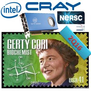 NERSC Cory