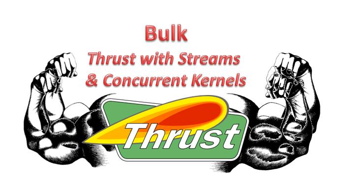Thrust Bulk