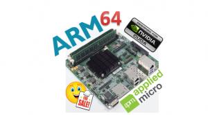 ARM64 + CUDA