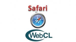 Safari WebCL