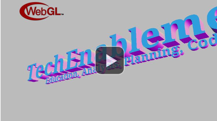 WebGLPlay
