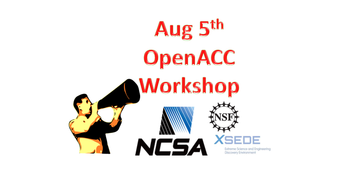 Xsede Aug 5th OpenACC